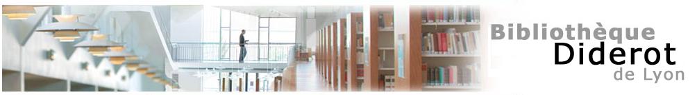 Diderot Bibliothèque