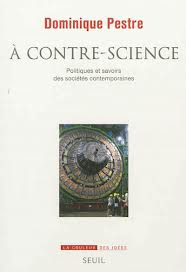 A contre science