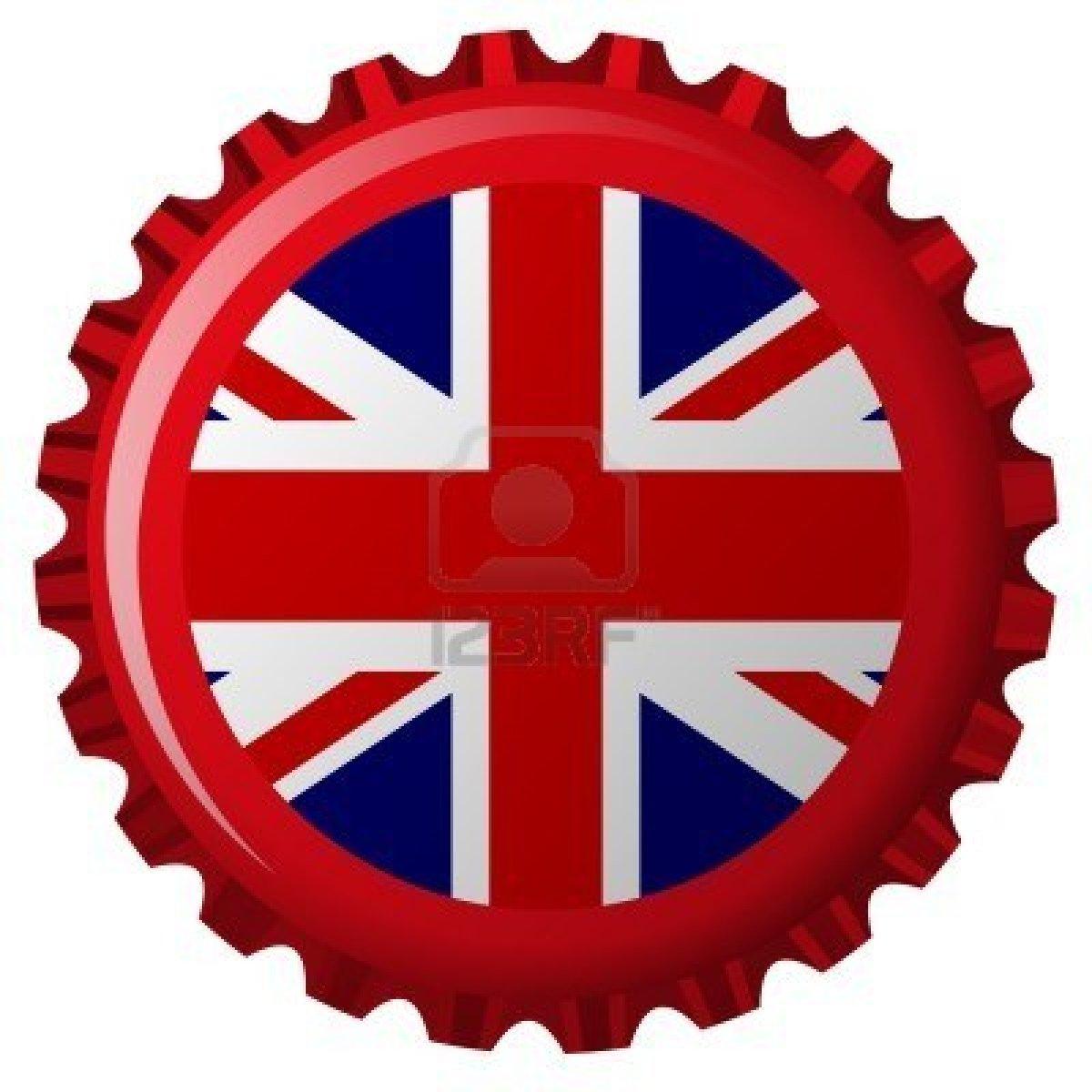 united-kingdom-stylized-flag-on-bottle-cap